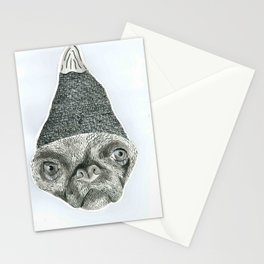 Mountain Brans Stationery Cards