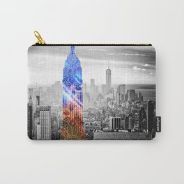 Funky Landmark - NY Carry-All Pouch
