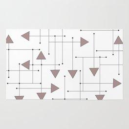 Lines & Arrows Rug