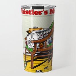 Whistler's Motor Travel Mug