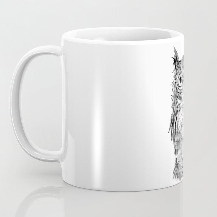 The Owl's Time Coffee Mug