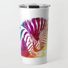 CEBRA Travel Mug
