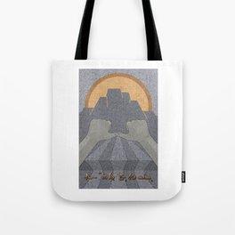 Perseverance - (Artifact Series) Tote Bag