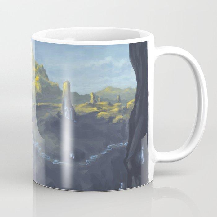 Magic house Coffee Mug