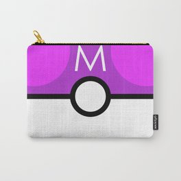 Master Ball Carry-All Pouch
