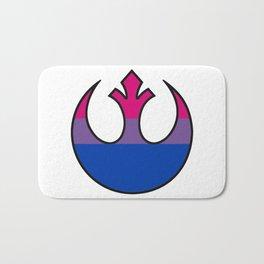 Rebel Bi Bath Mat