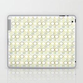 Pattern rhombus losange Laptop & iPad Skin