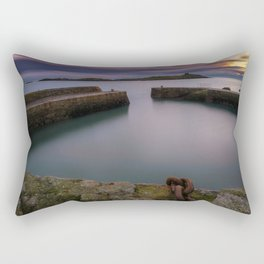 Dalkey - Ireland (RR221) Rectangular Pillow