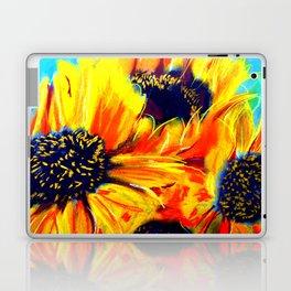 Girasol Nine Laptop & iPad Skin