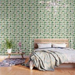 avacado white Wallpaper