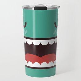 Mr Sleepwalker Travel Mug