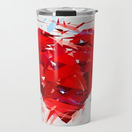 Fragile Heart Travel Mug
