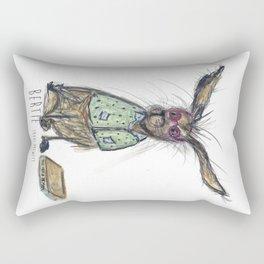 Bertie Rectangular Pillow