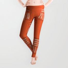 Yarns - Out of the box Leggings
