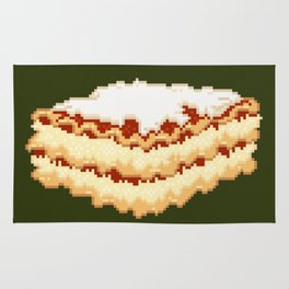 Lasagna Rug