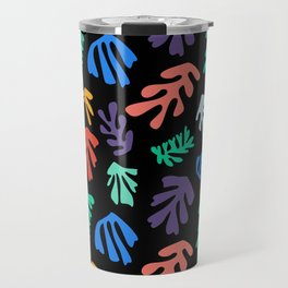 Seaweeds Travel Mug