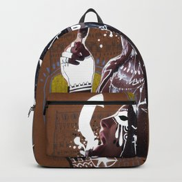 SKULL FUNK RADIO VOL. 1 Backpack