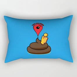 You are here Rectangular Pillow