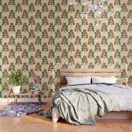 Exotica Wallpaper
