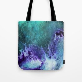 Enchanted Ocean Tote Bag