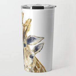 What are you doing? Travel Mug