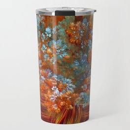 A gift of joy  Travel Mug