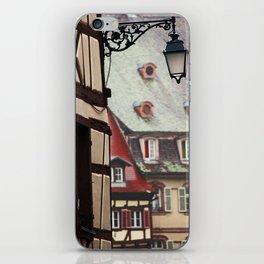 Colmar iPhone Skin