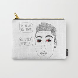 Justoned Carry-All Pouch