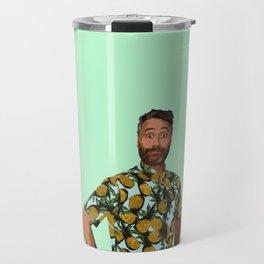 Taika Waititi 4 Travel Mug