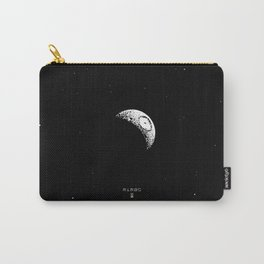 MIMAS - The Real Death Star Carry-All Pouch