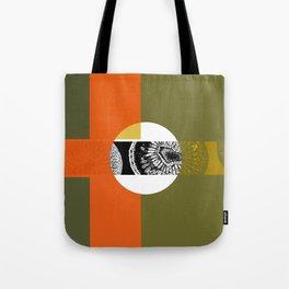 CONCEPT N8 Tote Bag