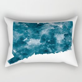 Connecticut Rectangular Pillow