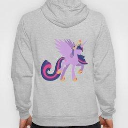 Princess Twilight Sparkle Hoody