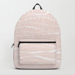 Braid Backpack