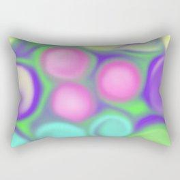 Fruity colours Rectangular Pillow