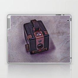 Old Brownie Camera Laptop & iPad Skin