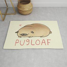 Pugloaf Rug