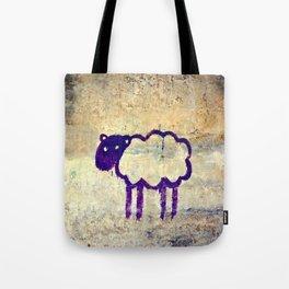 Just a Sheep Tote Bag