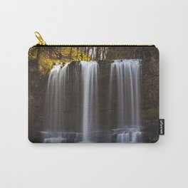 Sgwd yr Eira or fall of snow Carry-All Pouch