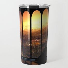 The Overseer Travel Mug