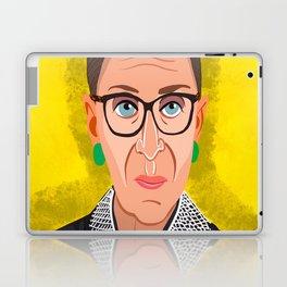 RBG Laptop & iPad Skin