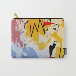 Attack of the killer bees Carry-All Pouch