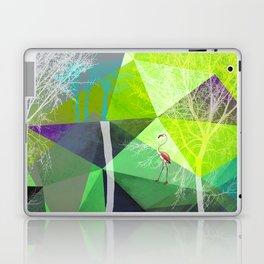 Flamingo P18 II-HF Laptop & iPad Skin
