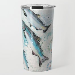 Spawning Kings Travel Mug