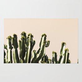 cactus nature x Rug