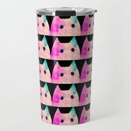 cats 159 Travel Mug