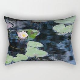 Soft Shade by Teresa Thompson Rectangular Pillow