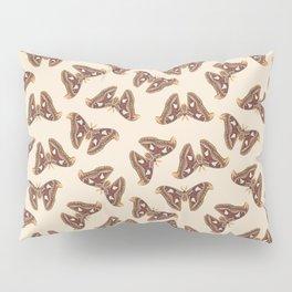 Atlas moth Pillow Sham