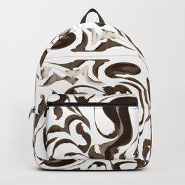 Sepia Backpack