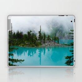 Joffre Lake Laptop & iPad Skin